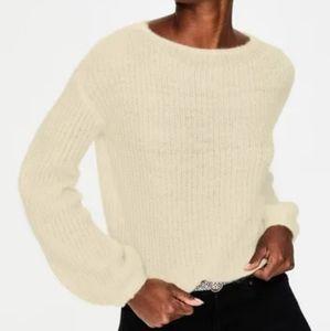 New Boden Francesca Sweater